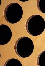 Ubergames Mega 4-op-een-Rij, 115x82 cm, ECO hardhout