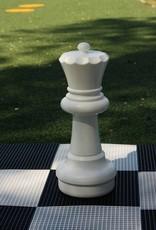 Ubergames Schaakstuk, Koningin 60 cm,