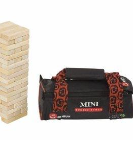 Ubergames Stapeltoren spel, ECO hout, in tas
