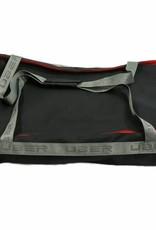 Ubergames Grote 100x100 cm bij 51 cm hoog - Ringwerpen spel in luxe draagtas