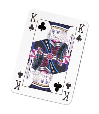 Purling London Purling Speelkaarten, luxe, Silver Gilt-edged