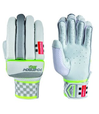 Gray Nicolls Gray Nicolls Powerbow 6X 100 Batting Gloves