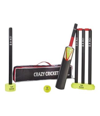 RAM Cricket Kunststof Cricket Set -   tot 12 jaar