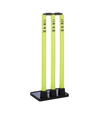 RAM Cricket Ram Flexi Base Stumps - Kunststof