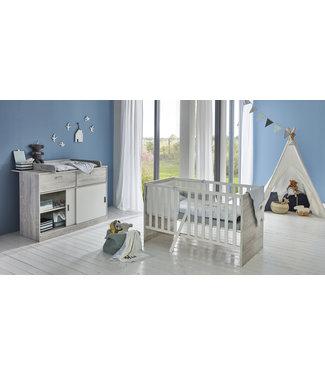 Arthur Berndt Justus Baby Kinderkamer set