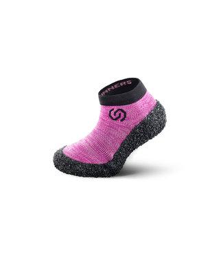 Skinners Barefoot Schoen-sok -  Candy Pink - Kidz