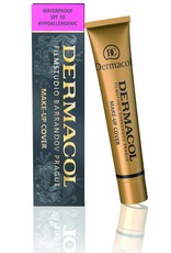 Dermacol camouflage make-up cover Legendary high covering make-up - Tint 215 - 0000085936249