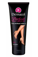 Dermacol  Perfect Body Make-Up - Waterbestendig - Body Beautifying Make-up - 100ml - kleur Pale