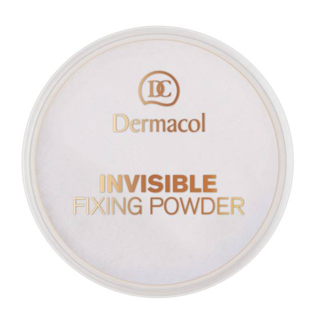 Invisible Fixing Powder - transparant fixing powder - Light - 13 gram