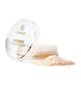 Invisible Fixing Powder - White - 13 gram
