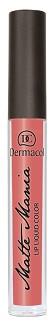 Dermacol - Lip Colour - Matte Mania - tint 17