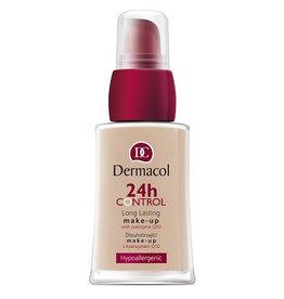 W0 - Dermacol 24h Control Make-Up 30ml - W0