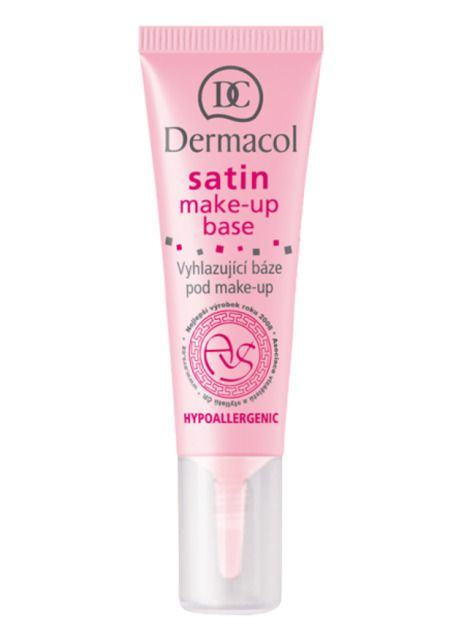 BONUS PAKKET - Dermacol set 221 - Dermacol Make-Up Cover tint 221 - 30 Gram - Satin Make-Up Base - 10ML - Invisible Fixing Powder - Light - 13 Gram