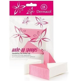 Dermacol Make-Up Sponges (4 stuks)