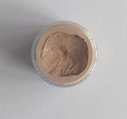 BONUS PAKKET - TESTERS - PERFECT BODY MAKE-UP - tint Ivory/Pale/Tan/Desert
