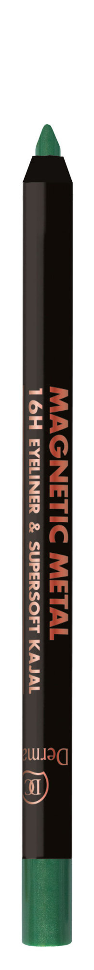 BONUS PAKKET - Artist Lash Long-Lasting Mascara/Eyeliner/Magnetic Metal 16H eyeliner
