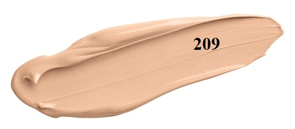 BONUS PAKKET - set testers tint 207/208/209