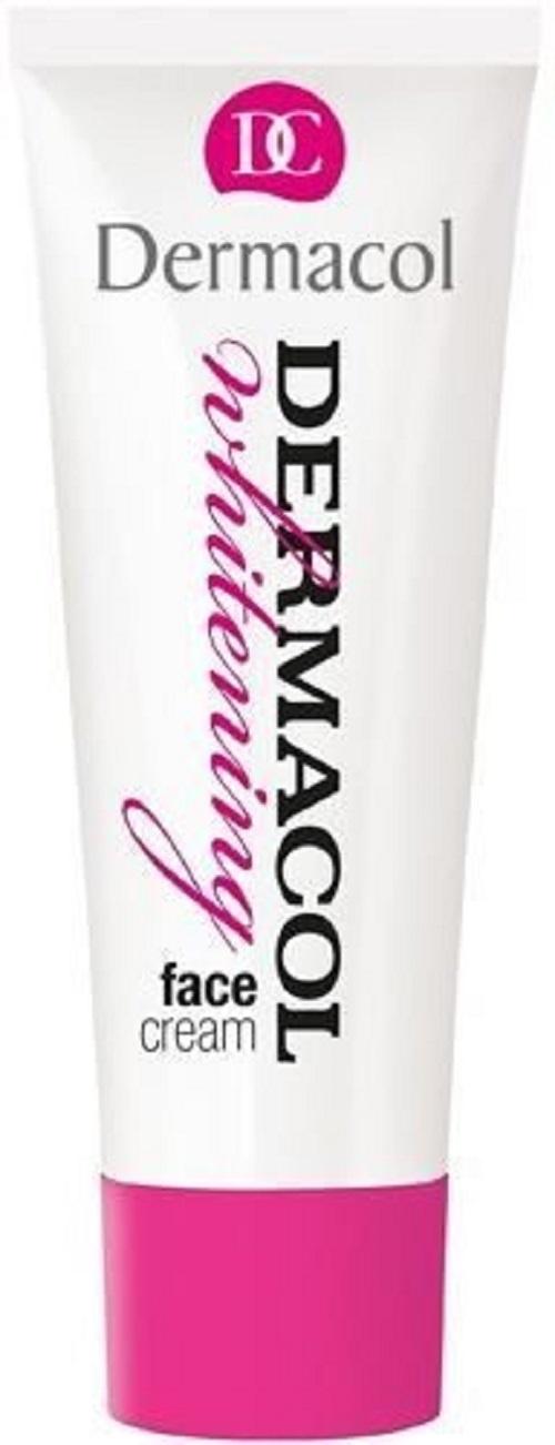DERMACOL WHITENING FACE CREAM - 50ML