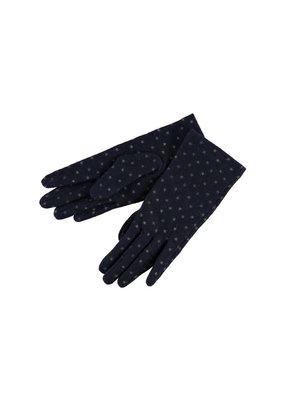 Gloves stars Blue