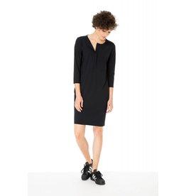 Zenggi Tunic Dress Black