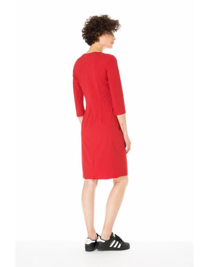 Zenggi Serious Dress Tulip