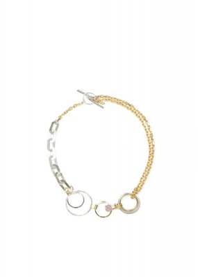 Wouters & Hendrix Wouters & Hendrix Bracelet with chains