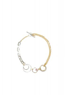 Wouters & Hendrix Bracelet with chains