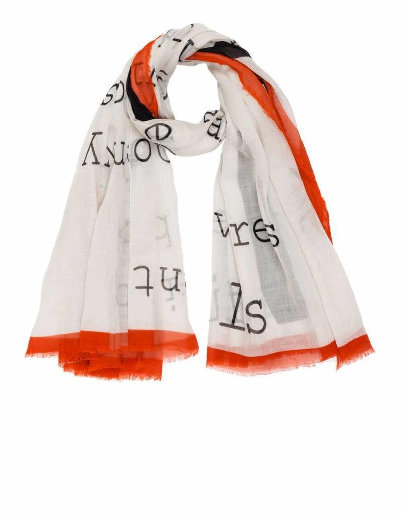 Faliero Sarti Always Love scarf