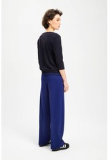 Zenggi Travel Pants Sapphire