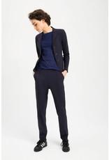 Zenggi Slim Pants Ink Blue