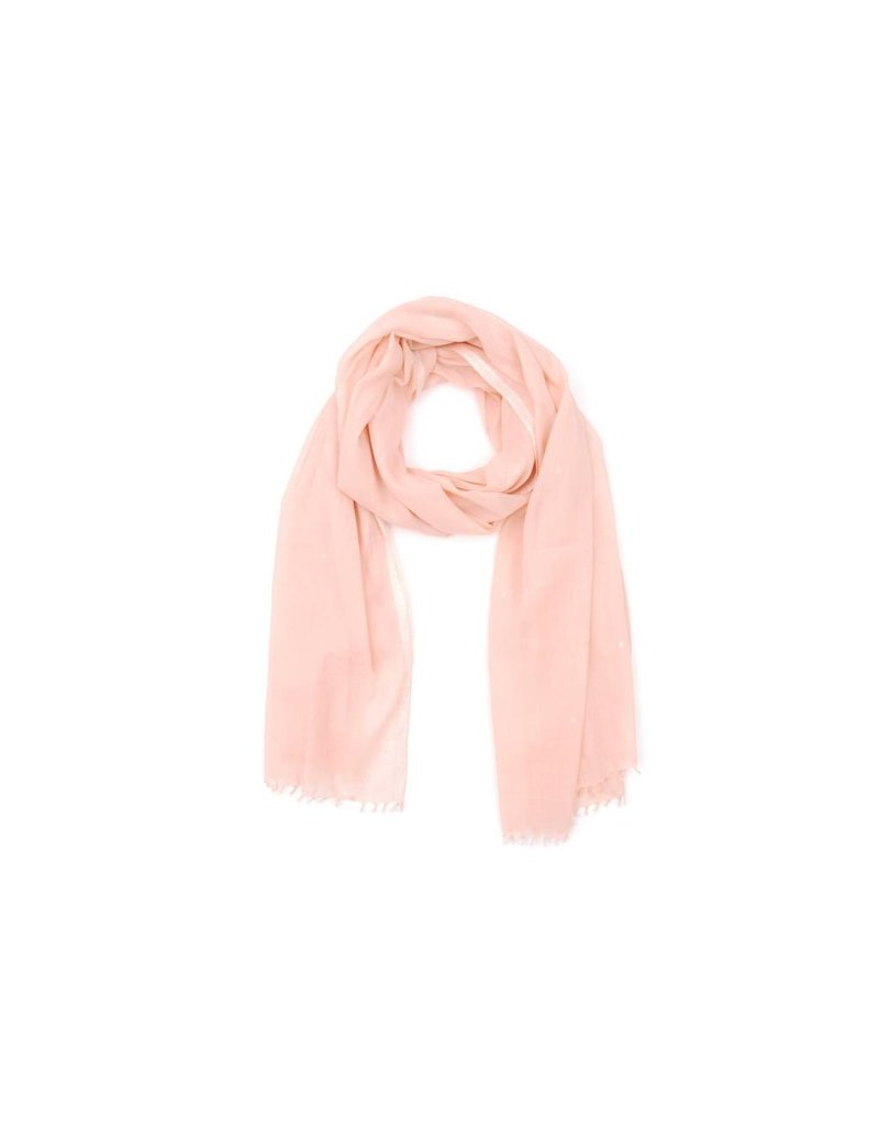 Mois Mont Scarf Design 282 France Rose