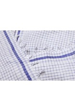 Mois Mont Sjaal Design 281 Japan Blue