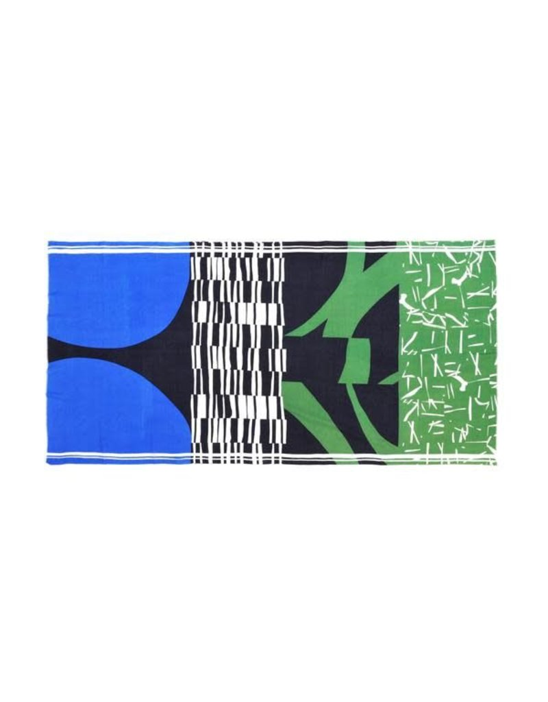 Mois Mont Scarf Design 275 Evergreen