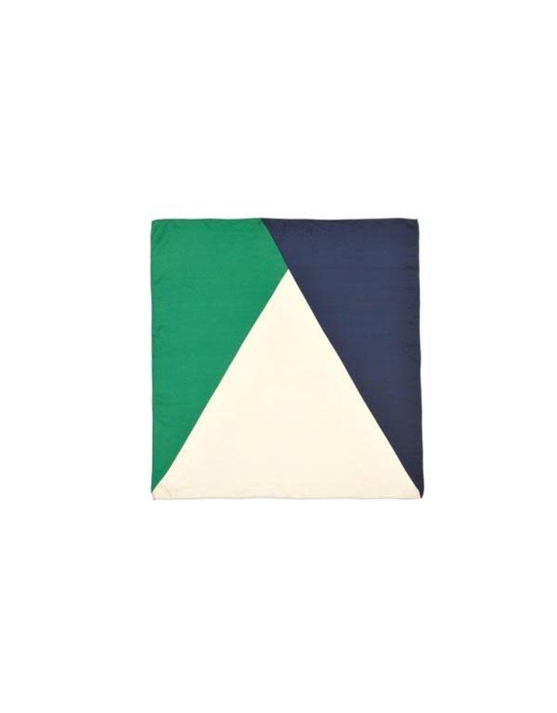 Mois Mont Scarf Foulard Design 270 Evergreen