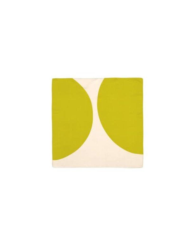Mois Mont Scarf Foulard Design 269 Mustard