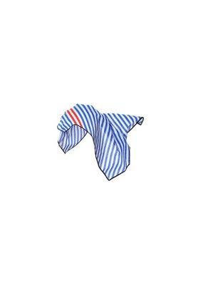 Mois Mont Scarf Foulard Design 267 Japan Blue