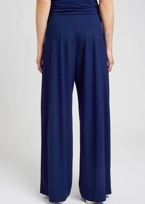 Zenggi WIDE PANTS NOTTE