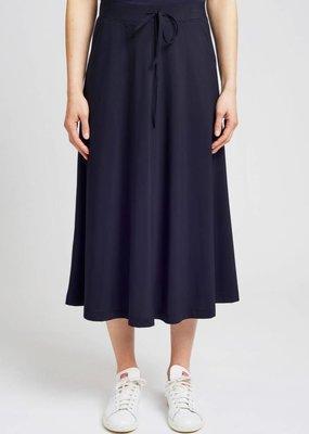 Zenggi Flare Skirt Notte