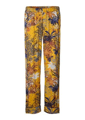 Lollys Laundry Multi Jungle Print Pants