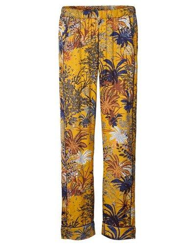 Lollys Laundry Multi Jungle Print Pants