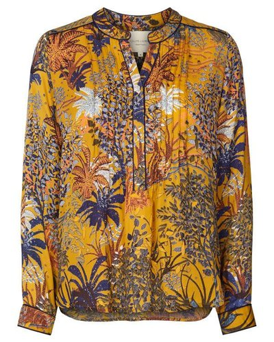 Lollys Laundry Multi Jungle Print Shirt