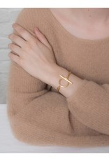 Studio Collect Stunning T-lock bracelet