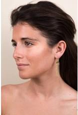 Christine Bekaert Earrings Rani Garden