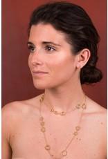 Christine Bekaert Earrings Le Renard