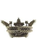 Konplott Ring The Fox multi size L antique brass