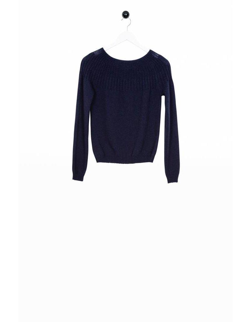 Bric-a-brac Arnish Sweater Navy