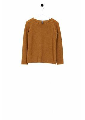 Bric-a-brac Eilean Sweater Saffran