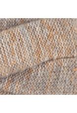 Hoofdband grijs/beige gespikkeld