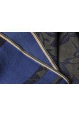 Mois Mont Foulard Design 303 Japan Blue