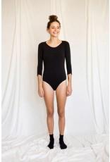 Suite13 Body Lara Black